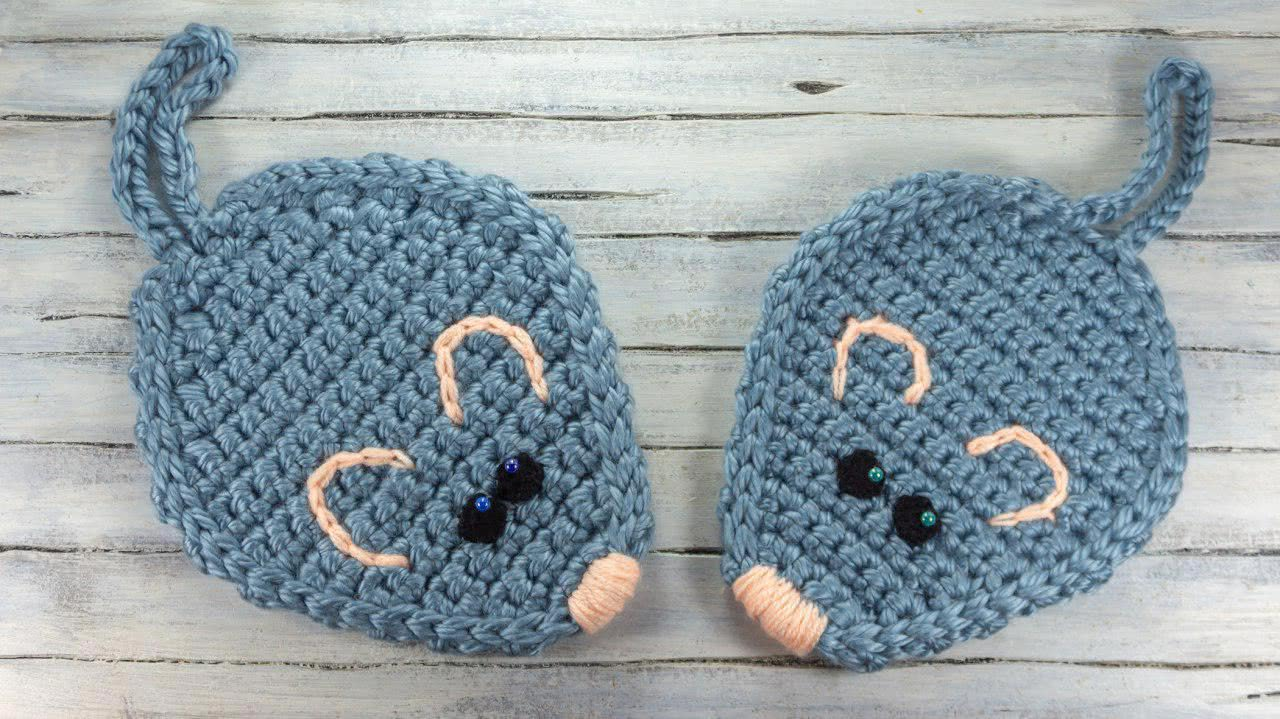 Mouse – Amigurumi Patterns | 719x1280