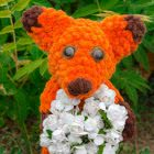 Crochet Tutorial Fox