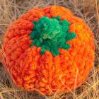 Crochet Tutorial Pumpkin