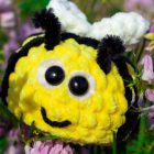 Crochet Tutorial Bee
